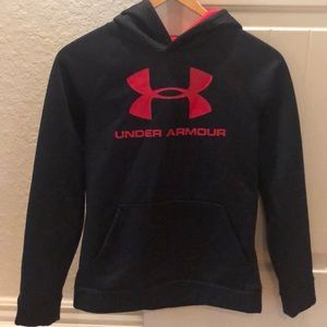 Boys (YM) Under Armour Sweatshirt